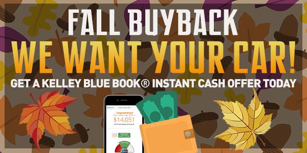 Fall Buyback: ID# 5004
