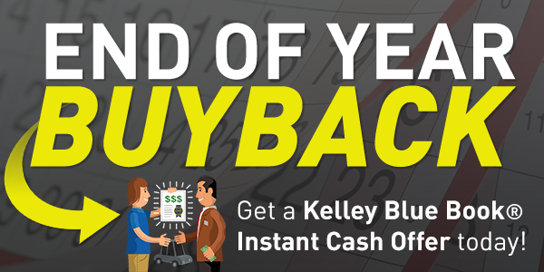 End of Year Buyback: ID# 5005