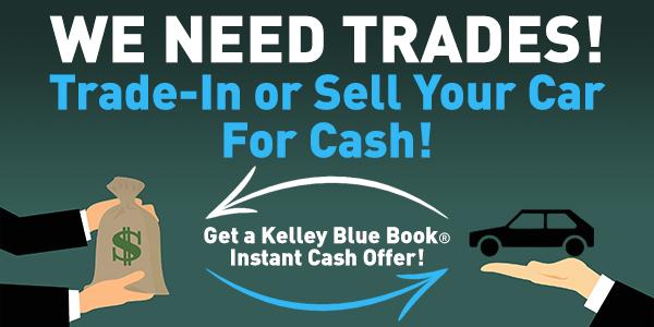 We Need Trades: ID# 6003